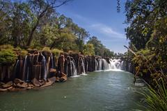 Tad Pasuam waterfall, Paksé, Laos (pas le matin) Tags: laos lao asia asie landscape travel paysage voyage world southeastasia waterfall cascade chuttedeau eau water tadpasuam paksé pakse pakxe pakxé paxsé paxse canon 7d canon7d canoneos7d eos7d