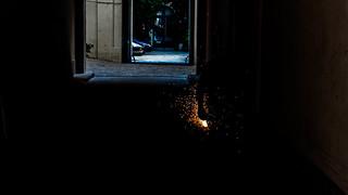 Day 202 - Punch light