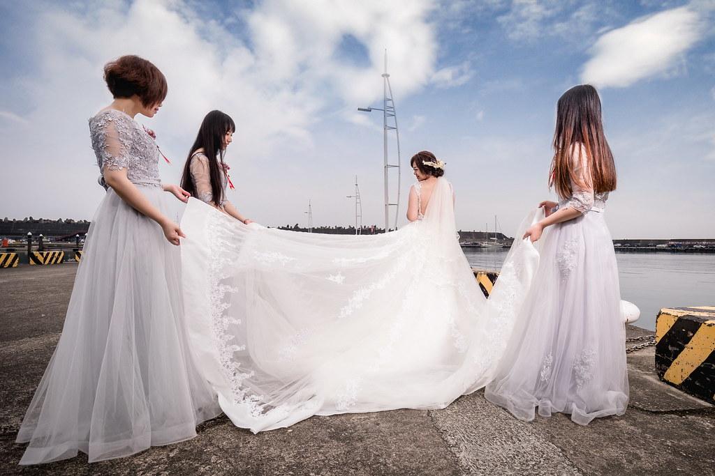 品傑&柔伃、婚禮_0292
