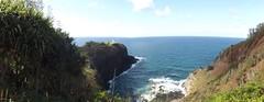 Kilauea Lighthouse (artofjonacuna) Tags: kilauea lighthouse kauai hawaii landscape panoramic
