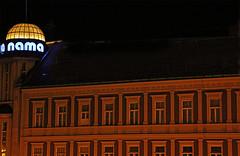 Midnight (ARRRRT) Tags: zagreb croatoa nama flickr arrrrt midnight