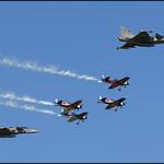The Flying Bulls and JAS-39C Gripen ! thumbnail