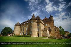 Château de Lacapelle-Marival (Azraelle29) Tags: azraelle azraelle29 sonyslta77 tamron1024 château pierre lot france