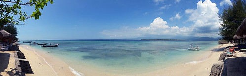 Gili Meno - Lombok, Indonesia