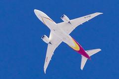 198/365  Hainan Airlines Boeing 787-8 Dreamliner B-2728