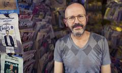 Thierry (JoChristo) Tags: portrait stranger paris france leica leicaq life man eyes rue streetphotography meetpeople urbanhiking