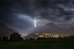 Incoming (traumlichtfabrik) Tags: 2017 blitze gewitter imst karrösten sommer tirol tyrol österreich austria night thunderstorm lightning outdoor gemeindeimst at mountain peak valley alpine alps pentax
