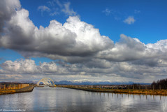 IMG_7983 HDR Falkirk Wheel -11 (davemacnoodles59a) Tags: march2013 springtime tripod hdr photomatix bracket sky clouds white blue canal scottishcanal unioncanal falkirkwheel britishwaterways scottishwaterways water reflection scenicview landscape waterscape touristattraction visitiorattraction falkirkwheelattraction canalattraction unioncanalattraction scottishcanalattraction britishcanalattraction falkirkattraction centralscotlandattraction forthvalleyattraction scotlandattraction weewalks marchwalks springtimewalks canalwalks unioncanalwalks scottishcanalwalks britishcanalwalks falkirkwheelwalks falkirkwalks centralscotlandwalks forthvalleywalks scottishwalks canondslr canoneos550d adobephotoshopcs6 falkiek centralscotland forthvalley scotland tintinwheelmarch2013