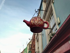 Portobello Road (brimidooley) Tags: ロンドン london england uk 런던