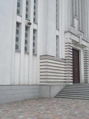 151001021 (Xeraphin) Tags: lithuania kaunas kovno kauno kristaus prisikėlimo bažnyčia functionalism christs resurrection church žemaičių gatvė reisons radio factory warehouse lietuva lietuvos respublika