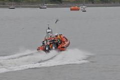 DSC_2030 (jakear) Tags: rnli lifeboat fleetwood blackpool barrow morcambe hovercraft