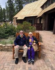 Utah - Bryce Canyon Nation Park - Bryce Canyon Lodge - Mom & Pops (jared422_80) Tags: utah bryce canyon may 2016