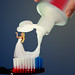 Toothpaste Faestock