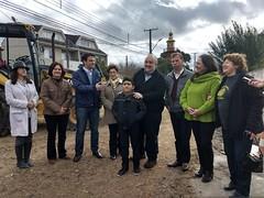Revitalização da Rua Alexandre Marcoski