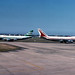 Air India Cathay Pacific YSSY 19880830