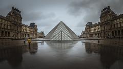 Paris My Love - Welcome to the Louvre (DESAMY) Tags: paris france louvre streetphoto desamy pyramide