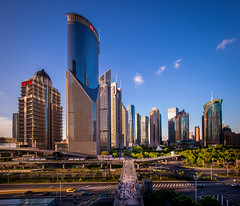 (Rob-Shanghai) Tags: shanghai china lujiazui city cityscape modernchina leica m240 cv12mm