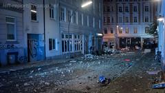 NoG20HH-2017 (26) (left report) Tags: nog20 g20 hamburg protest riot antifa krawalle aufstand schulterblatt schanze sternschanze schanzenviertel barrikaden black block resiste