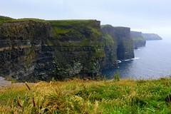 The Cliffs of Moher (annalisabianchetti) Tags: cliff moher scogliere ireland irlanda landscapes paesaggio sea nature europa europe