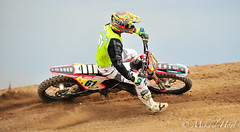 motocross ktm (Mphfoto) Tags: mc motor cycle cross motocross sweden dirt bike skåne