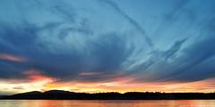 2017-07-26 Sunset (03) (2048x1024) (-jon) Tags: anacortes skagitcounty skagit washingtonstate washington salishsea fidalgoisland sanjuanislands pugetsound guemeschannel curtiswharf pnw pacificnorthwest sunset sky cloud a266122photographyproduction