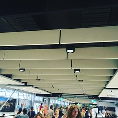 T4 Melbourne Airport