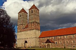 Vessra Abbey