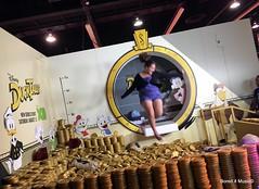 D23 Expo 2017 - Sunday @ The Anaheim Convention Center (07/16/17) (bored4music) Tags: d23 d23expo d23expo2017 disneyexpo marvel avengers infinitywar starwars disney cosplay toys collectibles starwarstoys anaheim anaheimconventioncenter kyloren disneytoys calvinandhobbes wreckitralph pixar pirates piratesofthecaribbean marvelstudios disneyanimation fanart beautyandthebeast galaxyofstories fidgetspiners captainamerica mickeymouse jacksparrow theforceawakens actionfigures ducktales disneyxd thor thorragnarok blackpanther disneyprincesses clothes blackpanthersolit thelastjedi thanos photography iphone disneycosplay costumes wardrobe photos travel highlights latenightsla bored4music show floor starwarsdisneyland disneyland lukeskywalker hulkbuster animation pixaranimation startours kingdomhearts mandymoore lightsabers rogueone thedisneystore moana ghostrider