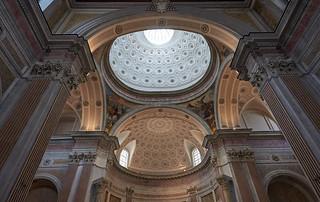 Basilica San Giovanni Maggiore