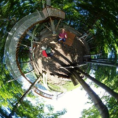 #tinyplanet #smallplanet #littleplanet #360photography #spherical #360pic #explorein360 (waltitellvuri) Tags: 360photography 360pic explorein360 spherical littleplanet smallplanet tinyplanet