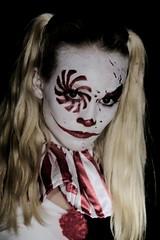 Girl (Strocchi) Tags: streetofundead 2017 savio dedalo labirinto undead flash 24105mm eos6d canon zombie cosplay