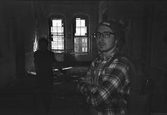 (Stevelb123) Tags: abandoned abandonedexploration abandonedhospital abandonedpsychiatrichospital psychiatric psychiatrichospital urbex urbanexploration urbanexplorer urbandecay decrepit decay derelict film filmphotography 35mm 35mmcolorfilm 35mmblackandwhitefilm monochrome monochromefilm blackandwhite35mm blackandwhite35mmfilm blackandwhite blackandwhitephotography blackandwhitefilmphotography ilford ilfordfilm ilfordxp2super ilford400 kirkbride kirkbrideplan asylum insane insaneasylum disposible disposable disposablecamera