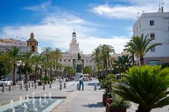 Cadiz (KPPG) Tags: cadiz andalusien spain architektur