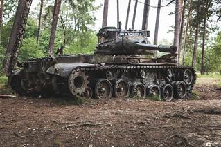 Lost Tank