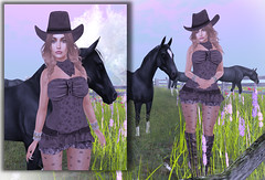 #29 Ranch and way free GIFT FREE SL (Nicegirl22 Second-Life) Tags: truth brii underground wear e u p h o r i c euphoric heartsdalejewellery slackgirl
