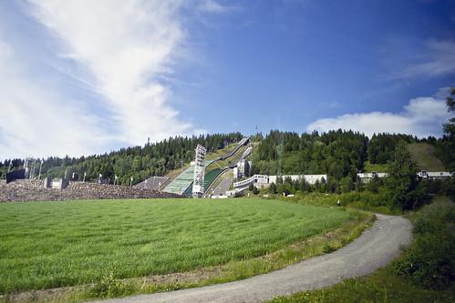 Lillehammer 4