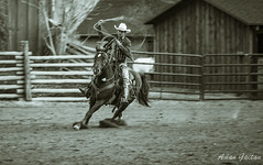 WS (adangaitan) Tags: old west cowboys wranglers utah moab canon lifestyle action