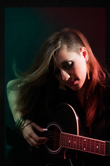 Paula (rumbaudiovisuales) Tags: fotografia retrato portrait creativo color arte art photography