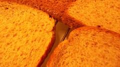 Description Required (Traitor Vek) Tags: description required brown bread metal line foam bubble