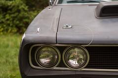 Dodge (Dirk Bruyns) Tags: sony nex3n nex yashica yashinonds50mmf19 yashinon oldtimer dodge musclecar