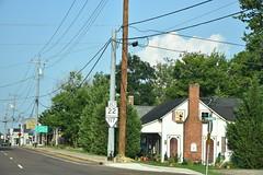 2017 July 18, Adamsville, TN Nikon D7200 (King Kong 911) Tags: adamsville tennessee1 traveling5 watertower2
