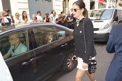 Haute couture Elie Saab in Paris (designersyou) Tags: elie saab lebanon fashion paris couture chanel model millionaire mercedes