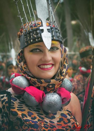 Fiestas de moros y cristianos de Elda (Alicante) Boato musulmanes
