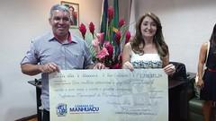 Câmara de Manhuaçu devolve R$ 1 milhão e 700 mil que estava sobrando em caixa para a Prefeitura (portalminas) Tags: câmara de manhuaçu devolve r 1 milhão e 700 mil que estava sobrando em caixa para prefeitura