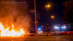 NoG20HH-2017 (1) (left report) Tags: nog20 g20 hamburg protest riot antifa krawalle aufstand schulterblatt schanze sternschanze schanzenviertel barrikaden black block resiste