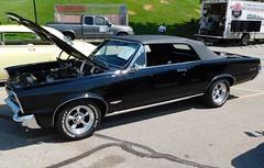 1965 GTO black=1 (THE HALENIZER) Tags: 1965 gto