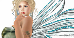 Fairy cute (Poppys_Second_Life) Tags: 2l photoshoot picsbyⓟⓞⓟⓟⓨ popi popisadventuresin2l popikone popikonesadventuresin2l poppy sl secondlife studiowork virtualphotography fairy angel cute portrait portraiture ⓟⓞⓟⓟⓨ sucking