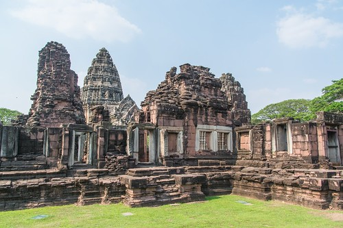phimai - thailande 9