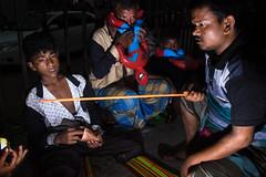Dhaka | 2017 (Sohail Bin Mohammad) Tags: street streetphotography unposed moment intense fun color colorful spiderman flash explore explorer dhaka bangladesh sohailbinmohammad