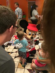 """Paul Meets Mickey Mouse • <a style=""""font-size:0.8em;"""" href=""""http://www.flickr.com/photos/109120354@N07/35944220446/"""" target=""""_blank"""">View on Flickr</a>"""
